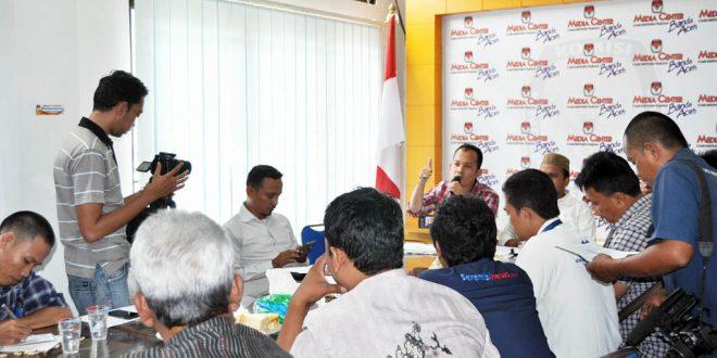 Foto: MC KIP Banda Aceh