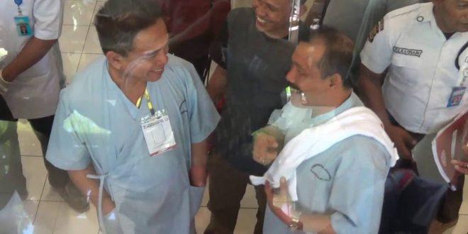 Video: Tes Kesehatan Calon Kepala Daerah