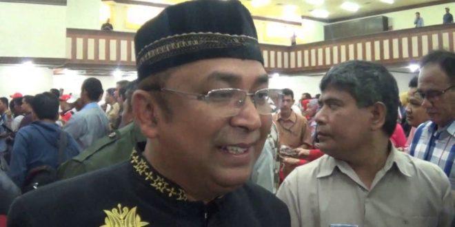 Video: Penetapan Nomor Urut Pasangan Calon Gubernur dan Wakil Gubernur Aceh
