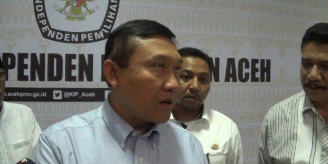 Video: PLT Gubernur Kunjungi KIP Aceh