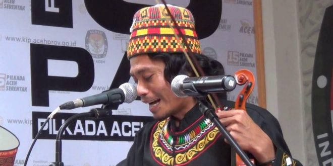 Video: Launching Rumah Pintar Pemilu