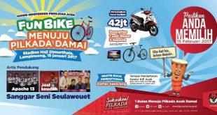 Logo Funbike KIP Aceh