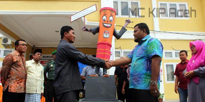 Foto-foto: Syahrial | MC KIP Aceh