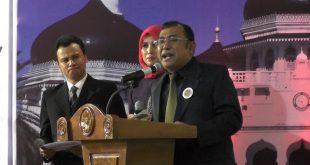 Video: Debat Kandidat Gubernur Aceh Jilid II
