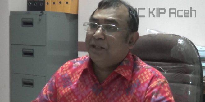 Video: KIP Aceh melakukan evaluasi debat kedua