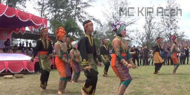 Video: Si Tambo disambut di Singkil