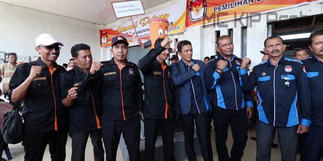Video: Si Tambo Tiba Di Aceh Timur