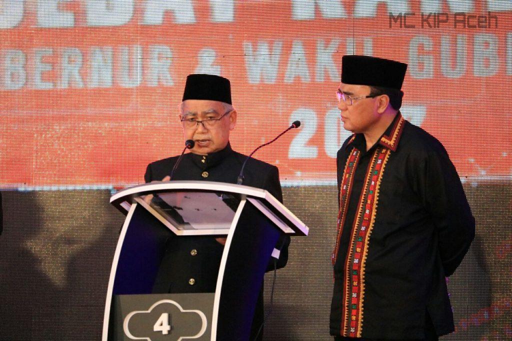 Zaini Abdullah dan Nasaruddin