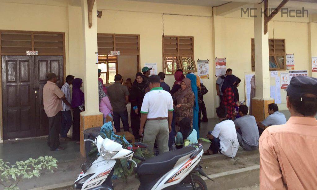 TPS Gampong Jawa, Banda Aceh