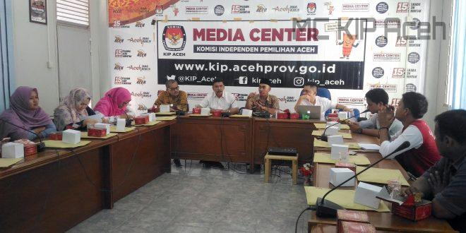 launcing Pilkada Aceh2