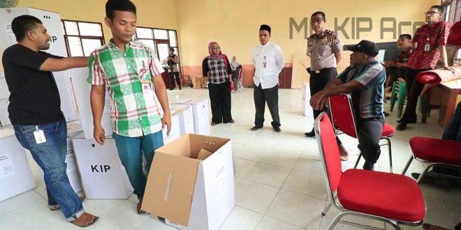 Video: KIP Aceh Pantau Rekap Suara di Aceh Utara dan Lhokseumawe