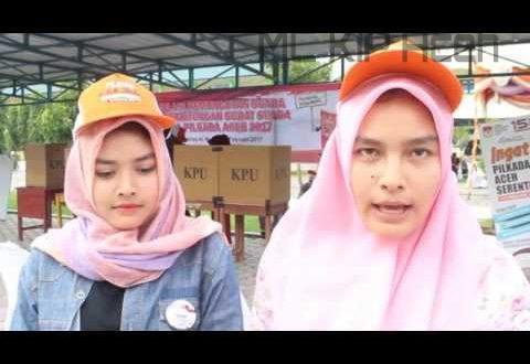 Video: KIP Aceh Road Show To Campus #Bireun