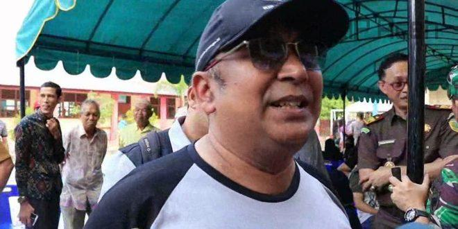 Video: Komisioner KIP Aceh Pantau TPS