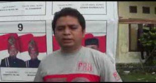 Video: Proses Rekapitulasi Kecamatan di Abdya