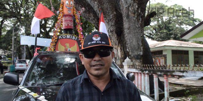Video: Si Tambo di Aceh Jaya