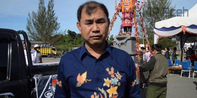 Video: Si Tambo Sosialisasi Pilkada di Kepulauan Simeulu