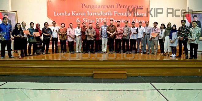 Foto: KPU RI
