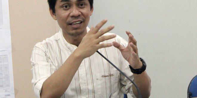Robby Syah Putra. Foto: Yudi