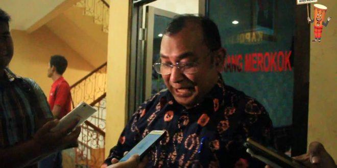Video: Sidang Etik DKPP