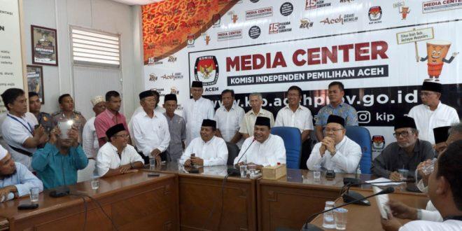 Foto: Hadi | MC KIP Aceh
