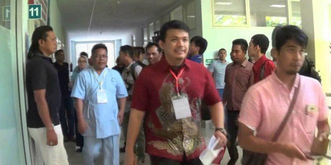 Video: 19 Bakal Calon Kepala Daerah Tak Lulus Kesehatan