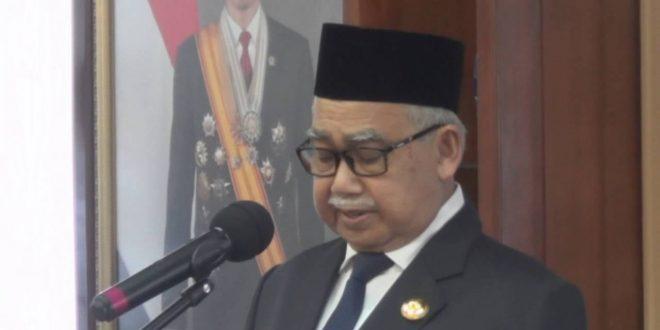 Video: Gubernur Lantik Komisioner KIP Aceh Timur