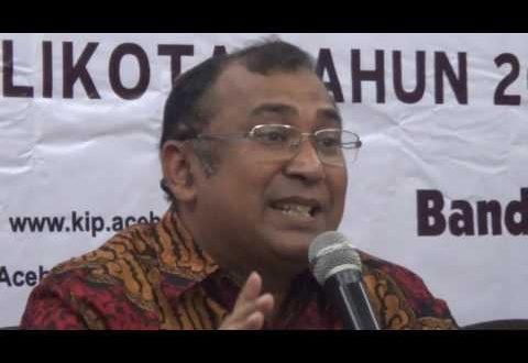 Video: Penyusunan Pemilih Tetap