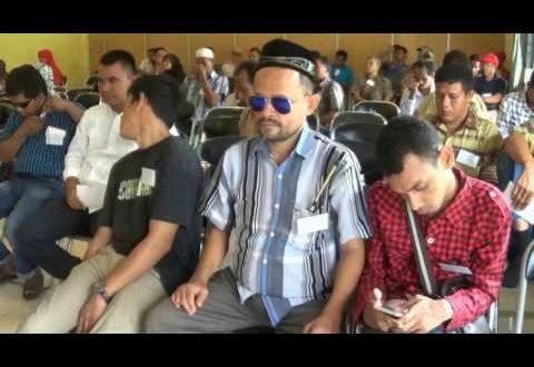 Video: Sosialisasi Pemilu Untuk Penyandang Dissabilitas