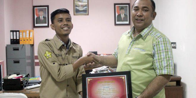 Foto: Yudi | MC KIP Aceh