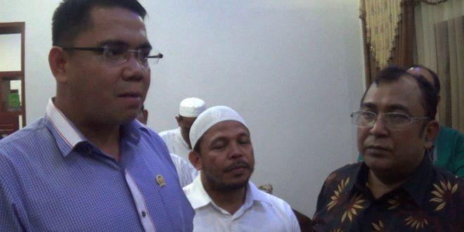 Video: Anggota DPR RI Kunjungi KIP Pidie Jaya