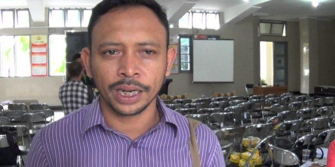 Video: Simulasi Pilkada di Fakultas Hukum Universitas Syiah Kuala