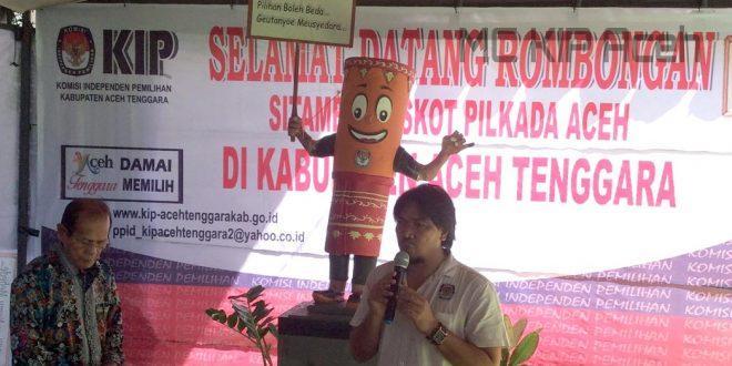 Si Tambo  di Aceh Tenggara | Foto; Yudi