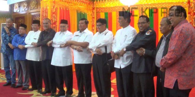 Video: Coffee Morning Cagub Cawagub Aceh