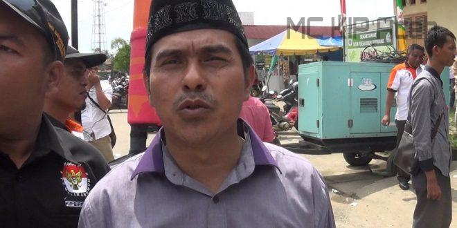 Video: Si Tambo Tiba Di Aceh Utara