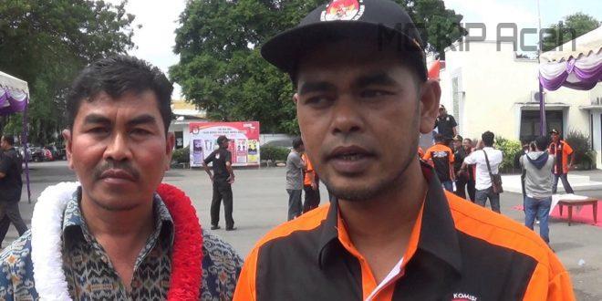 Video: Si Tambo Tiba di Bireun