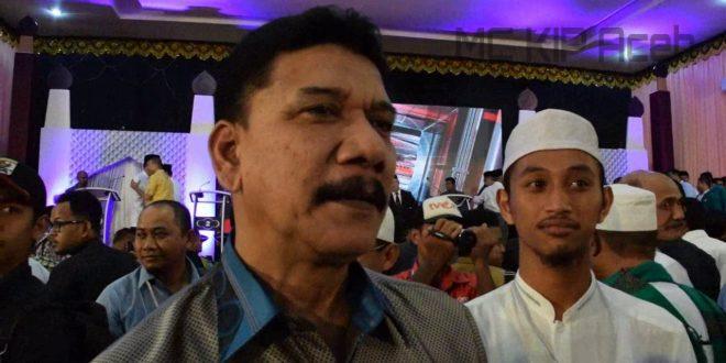 Video: Debat Publik Pasangan Calon Gubernur Aceh Tahap Ke 3