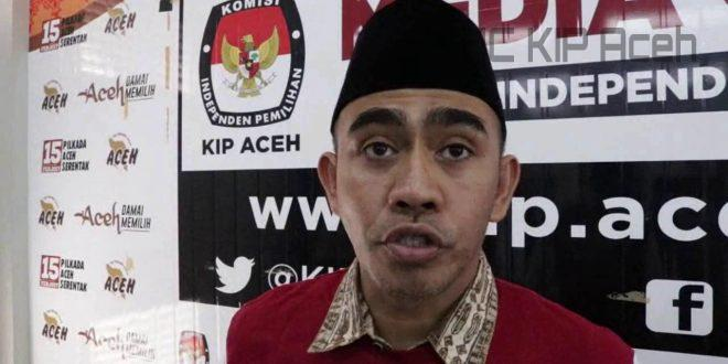 Video: Launching Film Pilkada Aceh 2017
