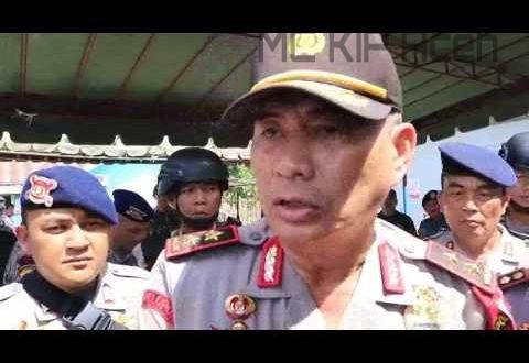 Video: Pantau Kesiapan TPS Jelasng Pilkada Aceh