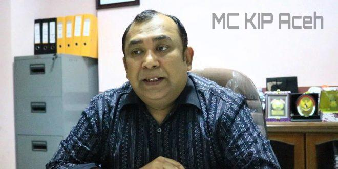 video: Persiapan Rapat Pleno KIP Aceh