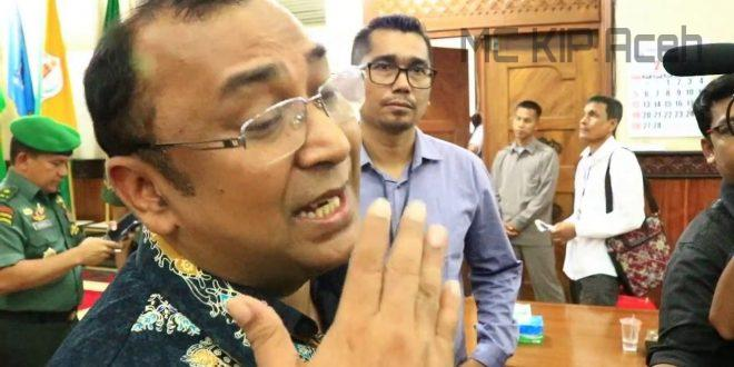 Video: Rapat Pleno KIP Aceh