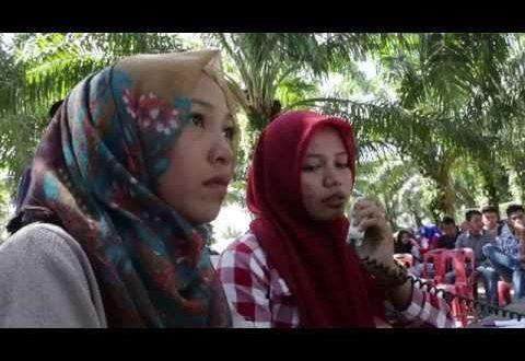 Video: Simulasi Pilkada di UTU Meulaboh