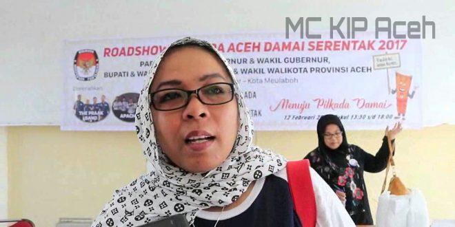 Video: Sosialisasi Pemilih Perempuan
